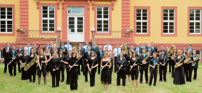 Orchesterfoto 2007
